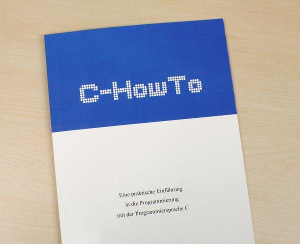 C Handbuch bestellen